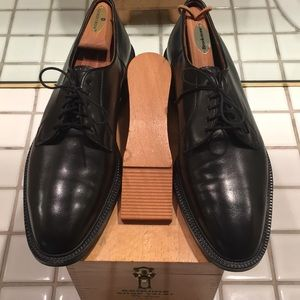 Churchill imperial grade leather uppers/ England